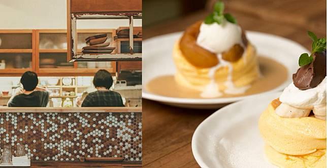 文青控打卡新地標,這四間台中老宅餐廳最熱門
