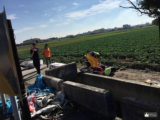 汽機車碰撞事故