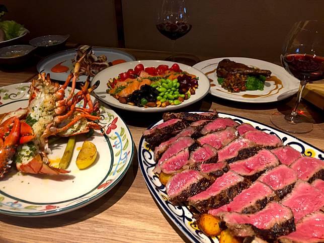 耶誕跨年大餐優惠看這裡!信義區10大餐廳APP開搶