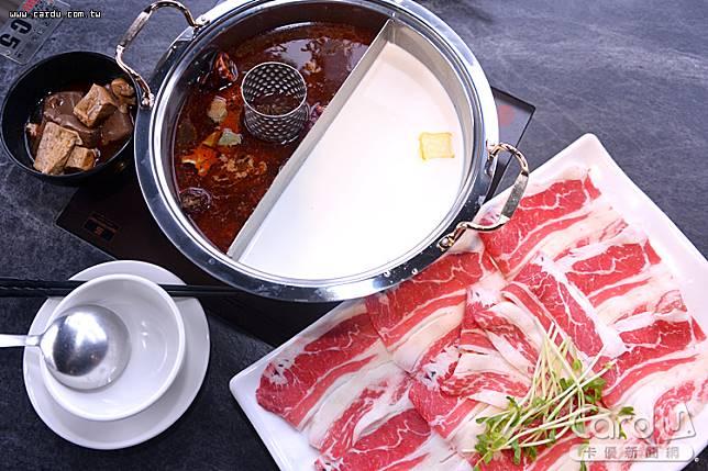 強調「大分量肉品」的「肉多多火鍋」進駐新光三越天母店,「店中店」1/3正式開幕(圖/卡優新聞網)