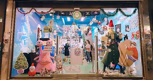 歷經五年,台灣航海王專賣店西門店宣佈結束營業