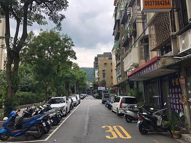 ▲台北市內湖區的西湖地區有許多公園,居住環境佳。(圖/信義房屋提供)