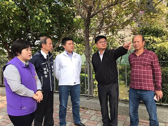 台中海線地區居民爭取設四處iBike站點